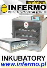 Inkubatory do jaj